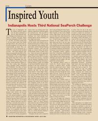 Maritime Reporter Magazine, page 8,  Jul 2013