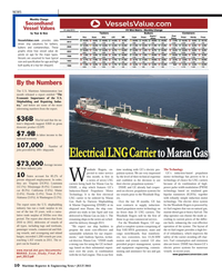 Maritime Reporter Magazine, page 10,  Jul 2013 California