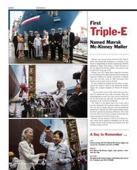 Maritime Reporter Magazine, page 12,  Jul 2013