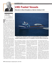 Maritime Reporter Magazine, page 18,  Jul 2013 Norwegian coast