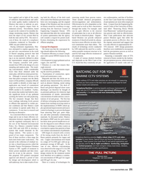 Maritime Reporter Magazine, page 21,  Jul 2013 awed sampling protocol