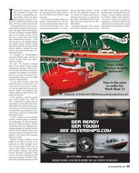 Maritime Reporter Magazine, page 25,  Jul 2013