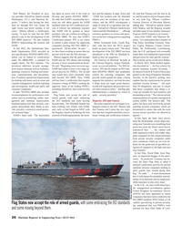 Maritime Reporter Magazine, page 26,  Jul 2013 Marshall Is-lands