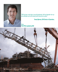 Maritime Reporter Magazine, page 32,  Jul 2013 DNV