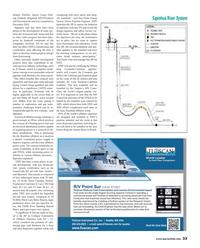 Maritime Reporter Magazine, page 33,  Jul 2013 Ana Paula