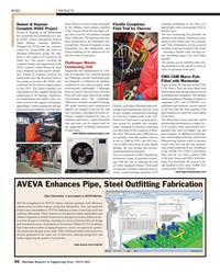 Maritime Reporter Magazine, page 36,  Jul 2013 navigation technology