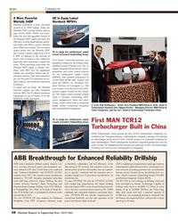 Maritime Reporter Magazine, page 38,  Jul 2013 Stjepan Kucifer