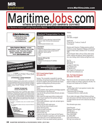 Maritime Reporter Magazine, page 44,  Jul 2013 Northwest