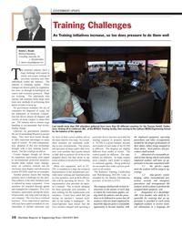 Maritime Reporter Magazine, page 16,  Aug 2013 Calhoon MEBA Engineering School