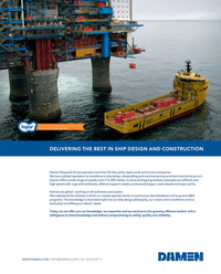 Maritime Reporter Magazine, page 27,  Aug 2013