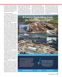 Maritime Reporter Magazine, page 35,  Aug 2013