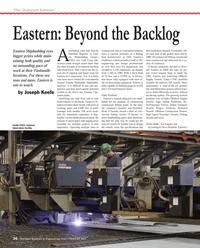 Maritime Reporter Magazine, page 36,  Aug 2013 Joseph KeefeA