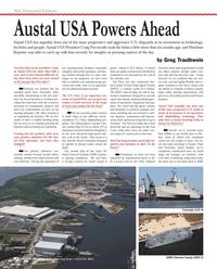 Maritime Reporter Magazine, page 42,  Aug 2013 Greenert