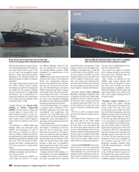 Maritime Reporter Magazine, page 46,  Aug 2013