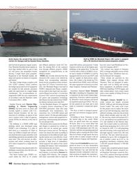 Maritime Reporter Magazine, page 46,  Aug 2013 Dubai