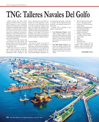 Maritime Reporter Magazine, page 52,  Aug 2013 steel total