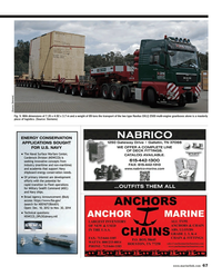 Maritime Reporter Magazine, page 67,  Aug 2013