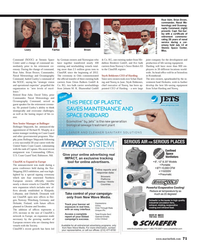 Maritime Reporter Magazine, page 71,  Aug 2013