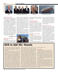 Maritime Reporter Magazine, page 72,  Aug 2013 United Nations