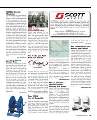 Maritime Reporter Magazine, page 79,  Aug 2013 Marty Lorkowski