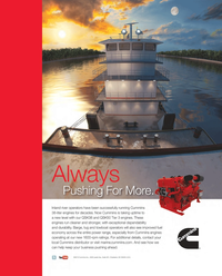 Maritime Reporter Magazine, page 19,  Sep 2013