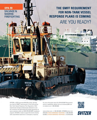 Maritime Reporter Magazine, page 23,  Sep 2013