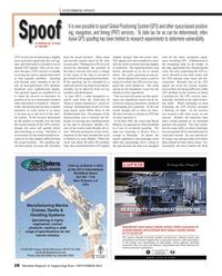 Maritime Reporter Magazine, page 28,  Sep 2013