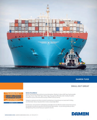 Maritime Reporter Magazine, page 39,  Sep 2013