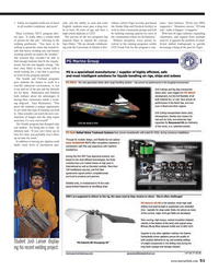 Maritime Reporter Magazine, page 51,  Sep 2013