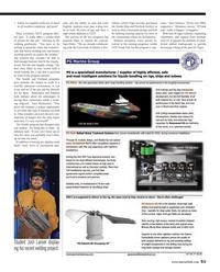 Maritime Reporter Magazine, page 51,  Sep 2013 University of Alaska