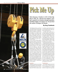 Maritime Reporter Magazine, page 52,  Sep 2013 Joe Sanford , Jr.