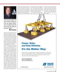 Maritime Reporter Magazine, page 53,  Sep 2013 Mitch HausmanMR
