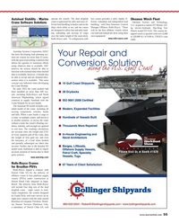 Maritime Reporter Magazine, page 55,  Sep 2013