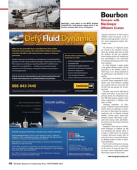 Maritime Reporter Magazine, page 56,  Sep 2013 oil and gas operations