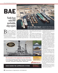 Maritime Reporter Magazine, page 58,  Sep 2013 Alabama