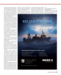 Maritime Reporter Magazine, page 65,  Sep 2013 South China Sea