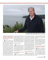 Maritime Reporter Magazine, page 69,  Sep 2013 North Carolina