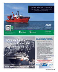 Maritime Reporter Magazine, page 71,  Sep 2013