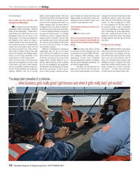 Maritime Reporter Magazine, page 72,  Sep 2013