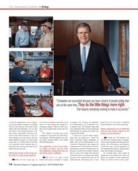 Maritime Reporter Magazine, page 74,  Sep 2013 United States