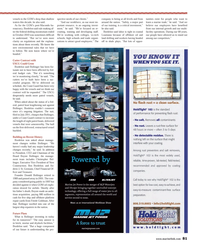 Maritime Reporter Magazine, page 4th Cover,  Sep 2013 J. St. Germain
