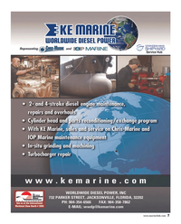 Maritime Reporter Magazine, page 7,  Sep 2013