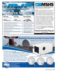 Maritime Reporter Magazine, page 11,  Oct 2013