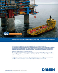 Maritime Reporter Magazine, page 17,  Oct 2013