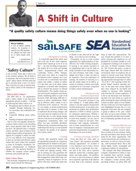 Maritime Reporter Magazine, page 20,  Oct 2013 Marine Learning Systems