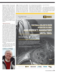 Maritime Reporter Magazine, page 21,  Oct 2013 Learning Systems
