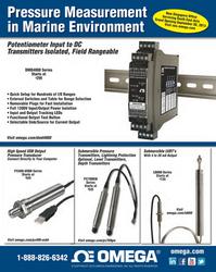 Maritime Reporter Magazine, page 1,  Oct 2013