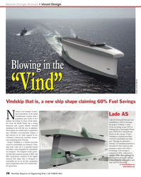 Maritime Reporter Magazine, page 28,  Oct 2013 United Nations