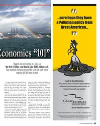 Maritime Reporter Magazine, page 35,  Oct 2013 Bank of China