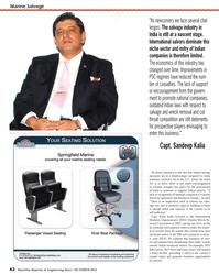 Maritime Reporter Magazine, page 42,  Oct 2013 International Maritime Organization